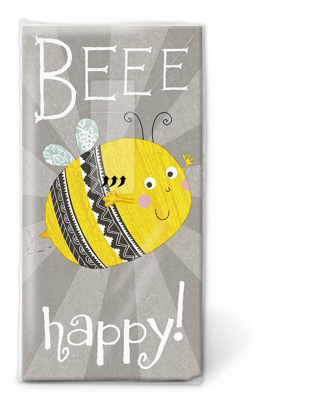 zakdoeken - TT Bijen gelukkig