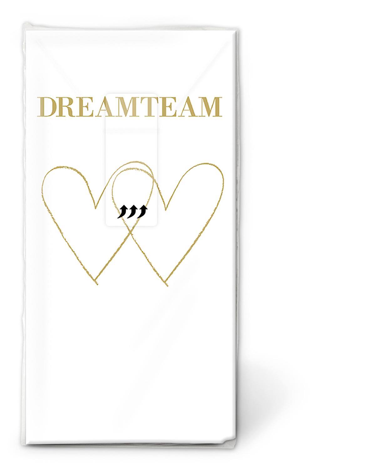 Taschentücher TT Dreamteam