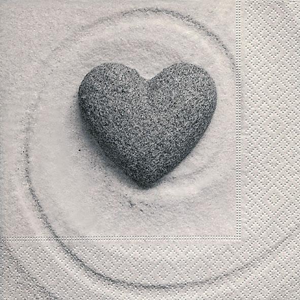 Servietten zum Thema Liebe,  Ereignisse - Liebe,  Everyday,  cocktail servietten,  Liebe,  Herz