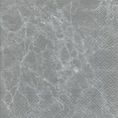 Servietten 33 x 33 cm,  Sonstiges -  Sonstiges,  Everyday,  lunchservietten,  Marmor