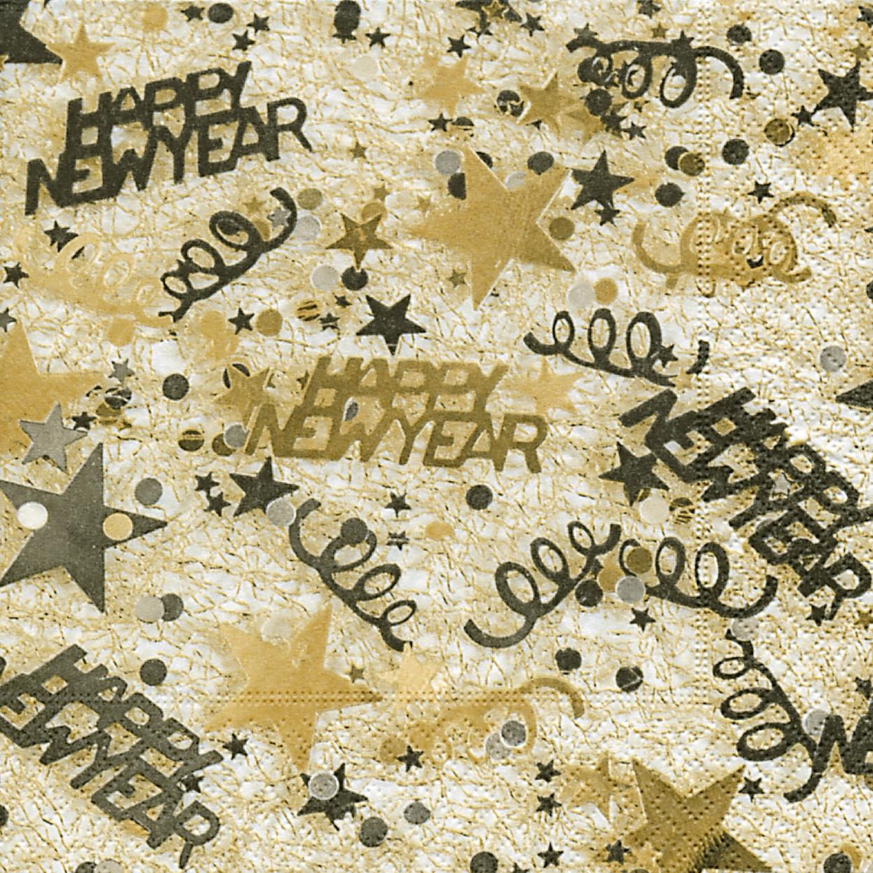 Servietten / Sonstiges,  Sonstiges - Schriften,  Weihnachten - Sterne,  Weihnachten,  lunchservietten,  Sterne,  Schriften