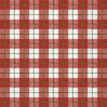 20 Servietten - 33 x 33 cm xmas gingham red,  Sonstiges - Muster,  Weihnachten,  lunchservietten