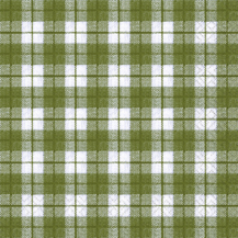 Lunch Servietten cute gingham green,  Sonstiges - Muster,  Weihnachten,  lunchservietten