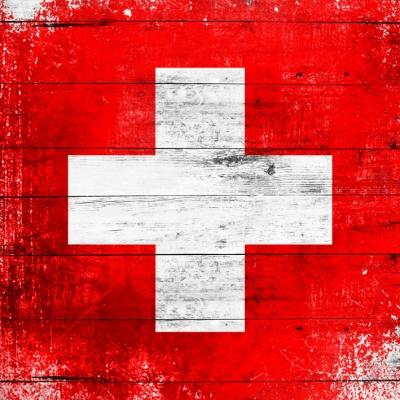 Lunch Servietten Swiss Wood,  Regionen - Länder -Schweiz,  Everyday,  lunchservietten,  Schweiz