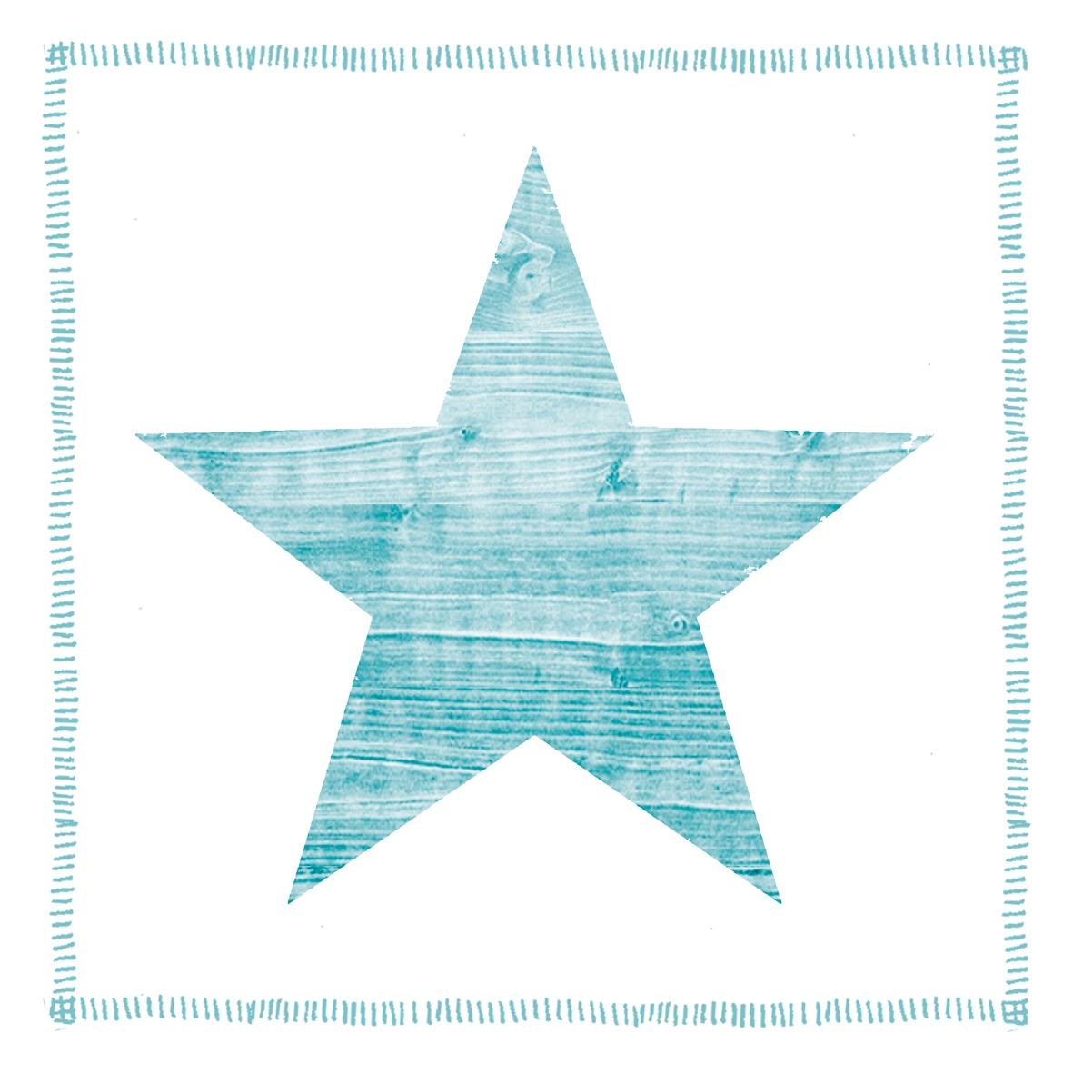 Neuheiten ppd ,  Sonstiges -  Sonstiges,  Everyday,  lunchservietten,  Sterne