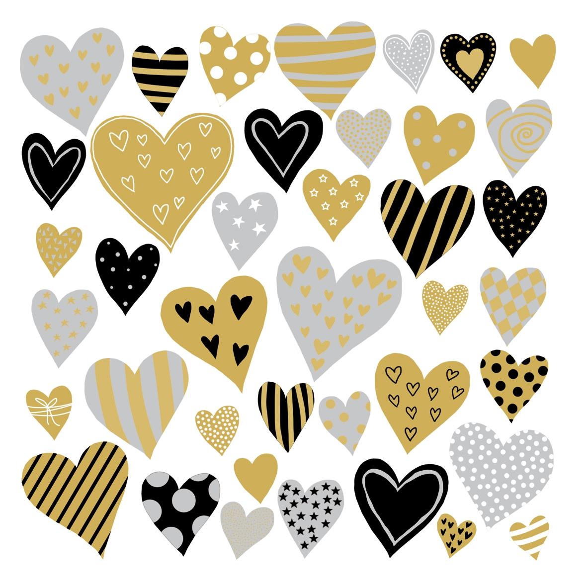 Loves golden hearts login