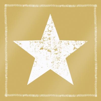 Servietten 25 x 25 cm,  Weihnachten - Sterne,  Weihnachten,  cocktail servietten,  Sterne,  gold