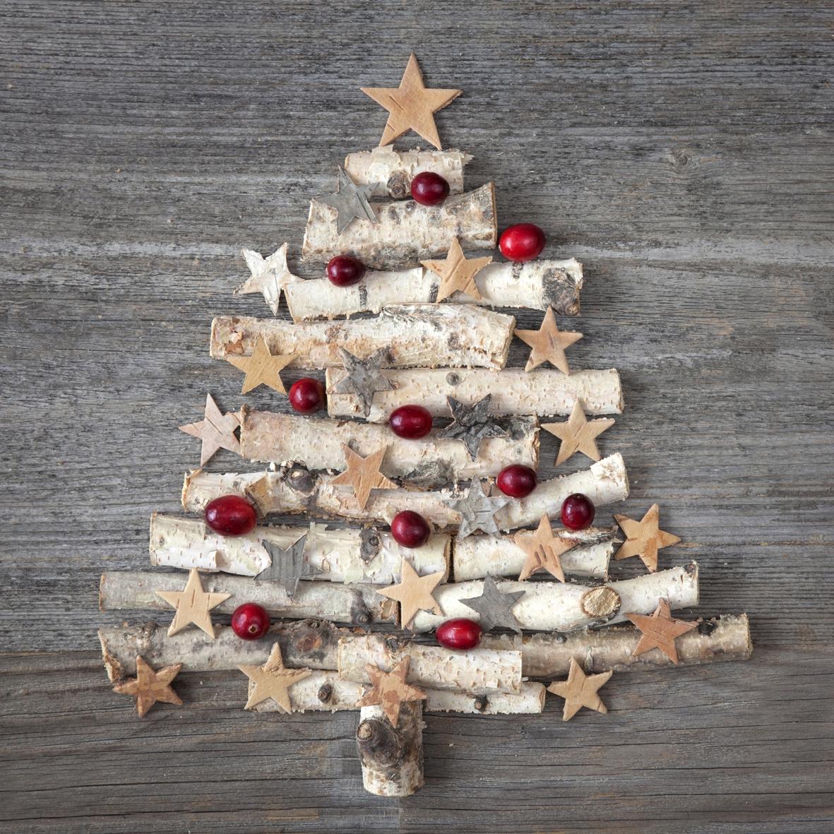 Paperproducts Design,  Weihnachten - Weihnachtsbaum,  Weihnachten,  lunchservietten,  Weihnachtsbaum