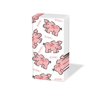 10 bedruckte Taschentücher ,  Sonstiges,  Tiere,  Everyday,  bedruckte papiertaschentücher