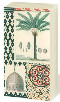 Taschentücher Gesamtübersicht,  Regionen,  Everyday,  bedruckte papiertaschentücher,  Marokko,  Palmen