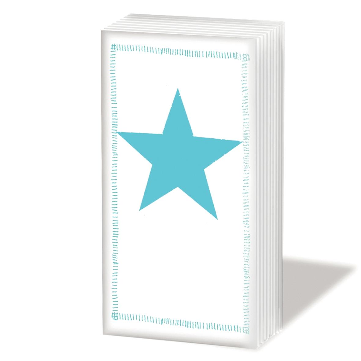 Taschentücher Gesamtübersicht,  Everyday,  bedruckte papiertaschentücher,  Sterne