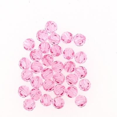 Swarovski Glasschliffperlen 4 mm