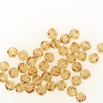 Swarovski Glasschliffperlen 4 mm,