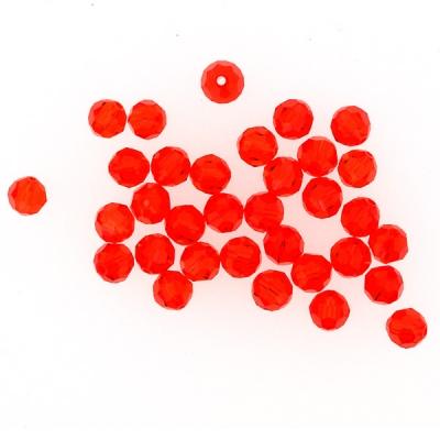 Swarovski Glasschliffperlen 6 mm,