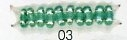 Twin Beads 12 gr Dose - 2,5 x 5 mm,