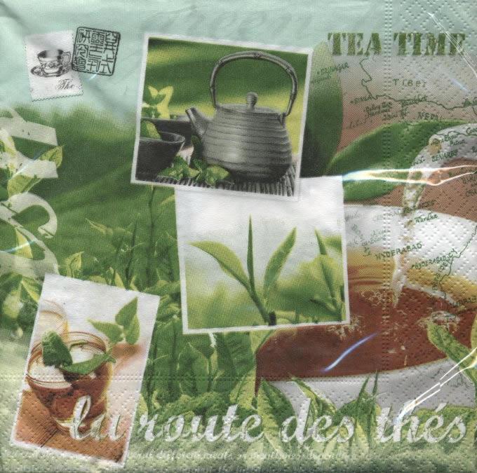 Easy Life,  Getränke Kaffee / Tee,  Everyday,  lunchservietten