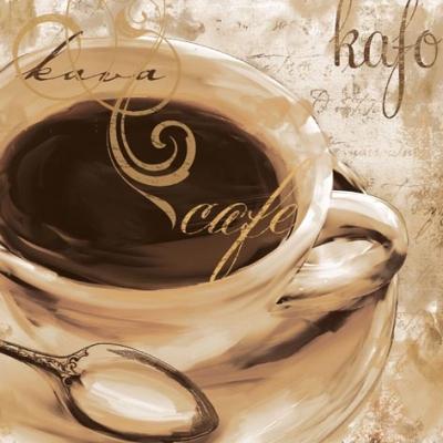 Neuheiten ti-flair,  Sonstiges - Schriften,  Getränke Kaffee / Tee,  Everyday,  cocktail servietten,  Kaffee,  Schriften