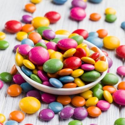 Lunch Servietten Choclate Candy,  Essen - Süßigkeiten,  Everyday,  lunchservietten,  Süßigkeiten,  Bonbons